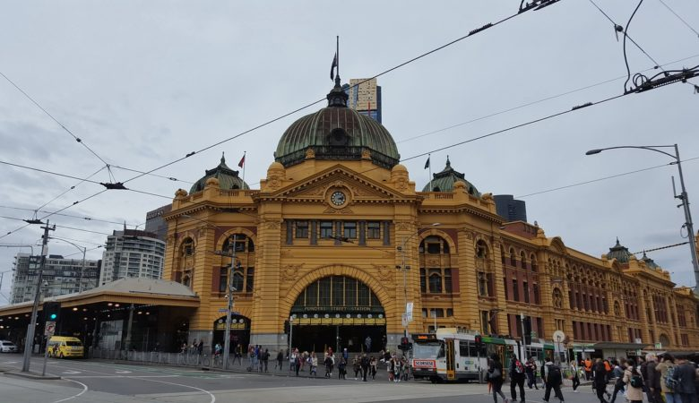 7 TIPS FOR VISITING MELBOURNE